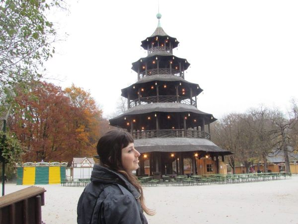 Munique na Alemanha, um dos lugares que dá para viajar sem gastar com hospedagem