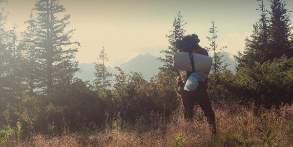 Confira no link truques prático para economizar espaço na mala/mochilão de viagem