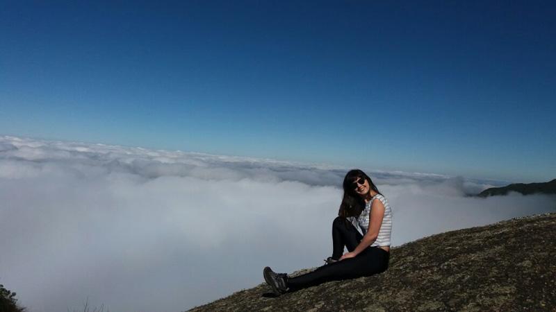 Picos em Monte Verde - Pedra Partida