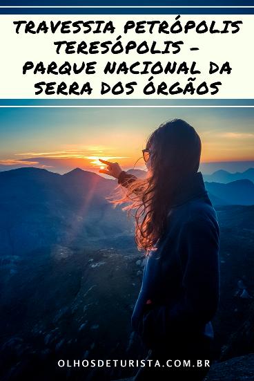 A Travessia Petrópolis Teresópolis, carinhosamente apelidada de Petrô-Terê acontece no Parque Nacional da Serra dos Órgãos (Parnaso) no Rio de Janeiro. Considerada uma das travessias mais lindas do Brasil é parada obrigatória para amantes da natureza, trekking e montanhismo