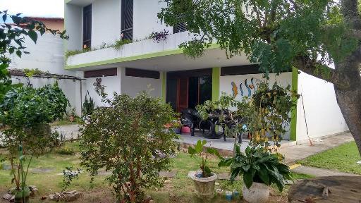 O Eco Hostel é um dos estilos de hostel
