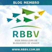 Olhos de Turista Blog Membro RBBV