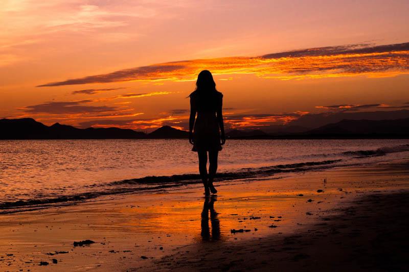 perder o medo de viajar sozinha dicas