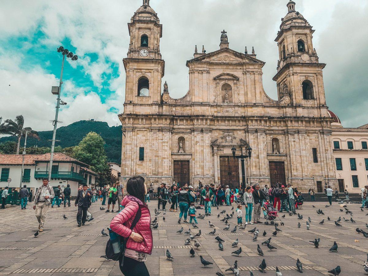O que fazer em Bogotá Colômbia