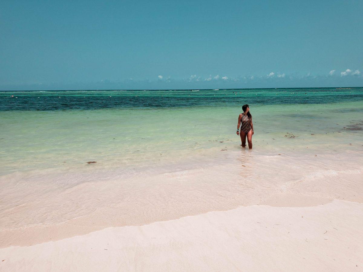 playa akumal mexico