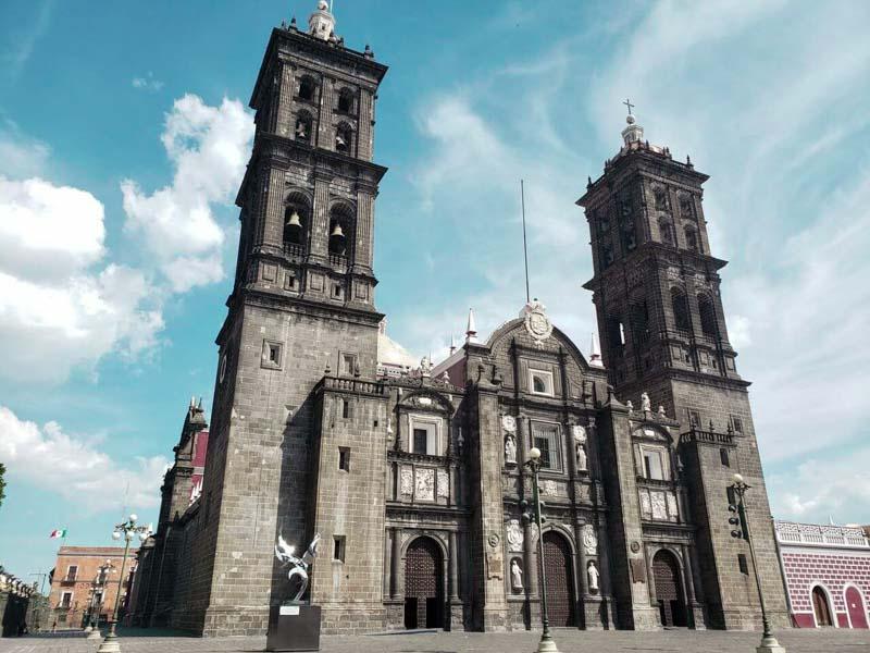 igreja do renascentismo com traços de barroco