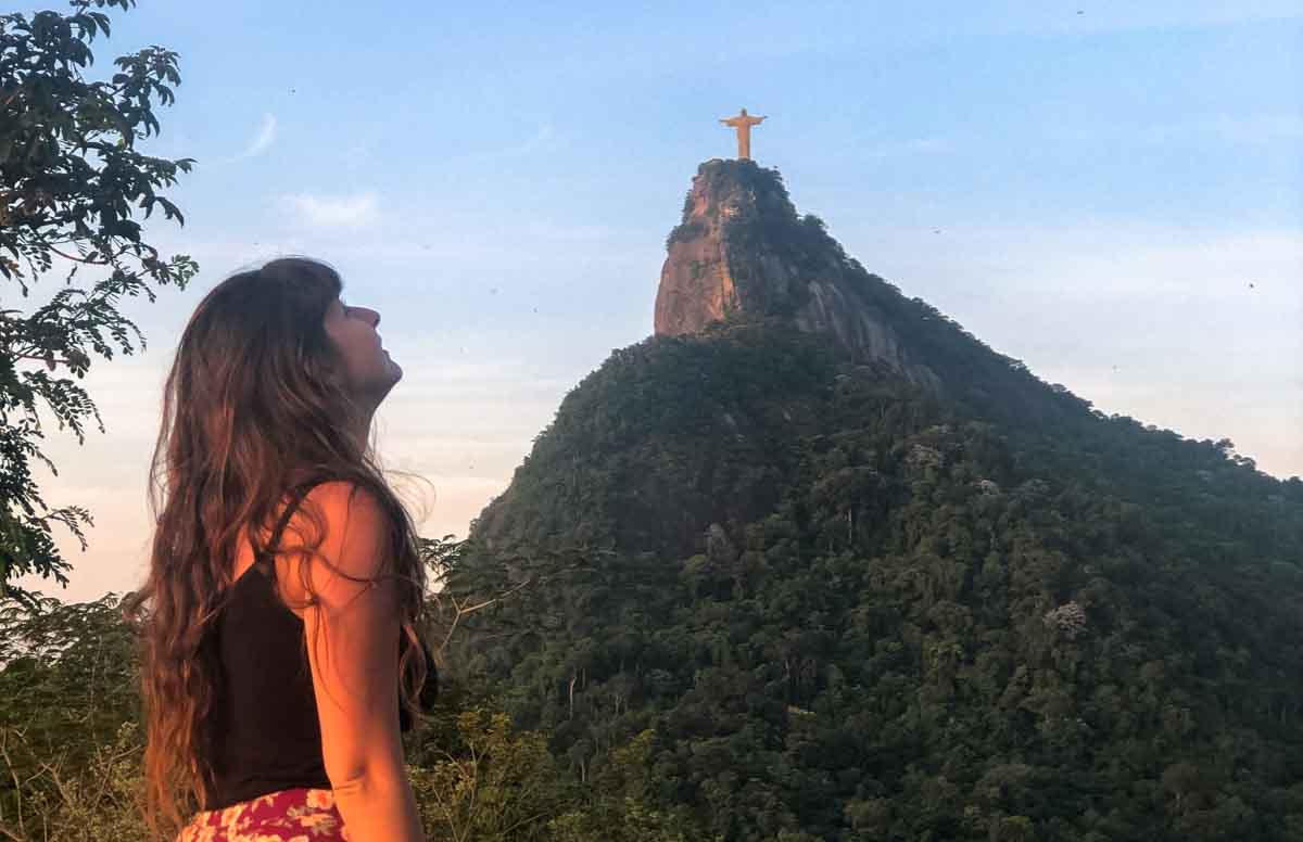 4 dias no Rio de Janeiro