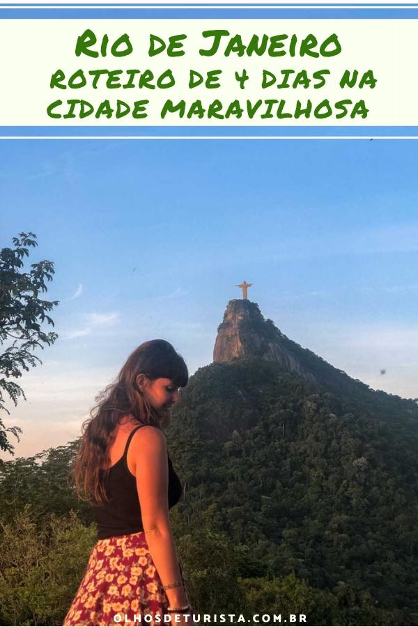 Confira o que fazer em 4 dias no Rio de Janeiro, desde os lugares mais clássicos até os mais incomuns