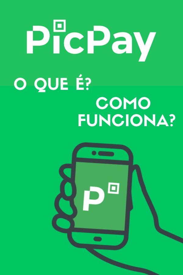 Conhece o PicPay? Descubra como funciona esse aplicativo que é um método de pagamento melhor do que dinheiro