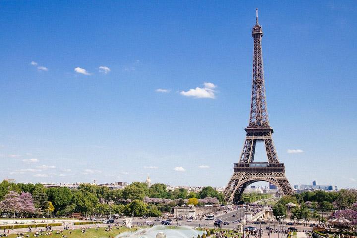 seguro viagem para Europa é obrigatório