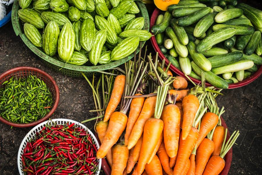 liv up trabalha com alimentos orgânicos