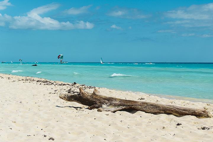 De Cancun a Playa del Carmen