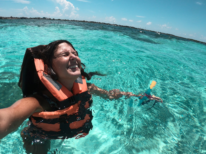 Cancun roteiro de 7 dias