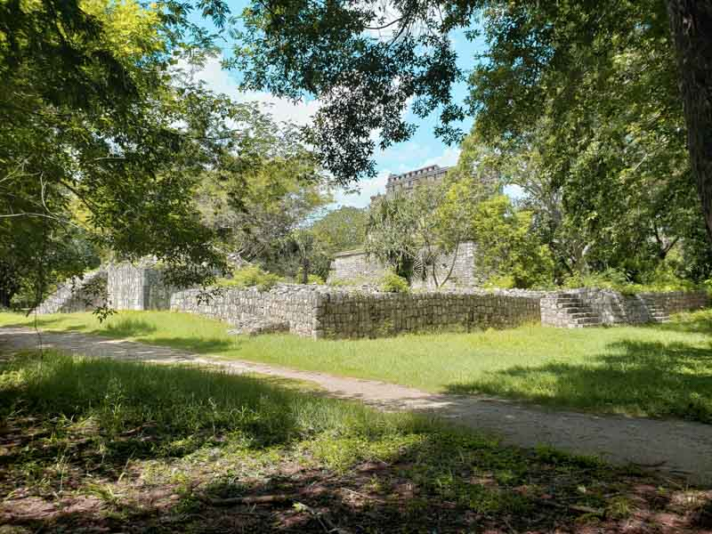 História de Chichén Itzá