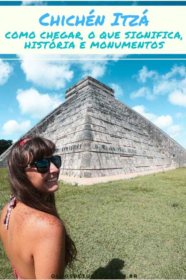 Chichén Itzá: descubra tudo sobre essa Sete Maravilhas do Mundo, como chegar, história, significado e monumentos