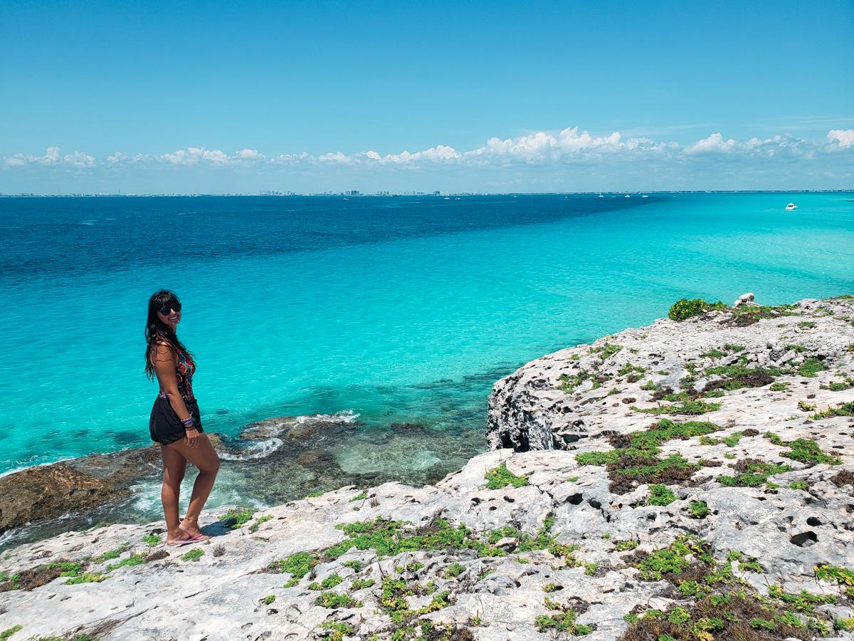 Isla Mujeres o que fazer