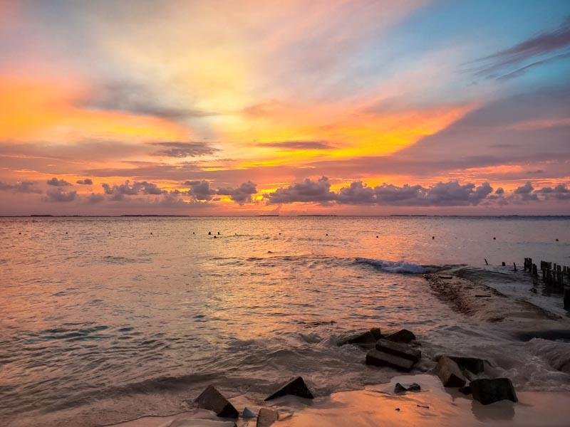 Isla Mujeres Cancun onde fica