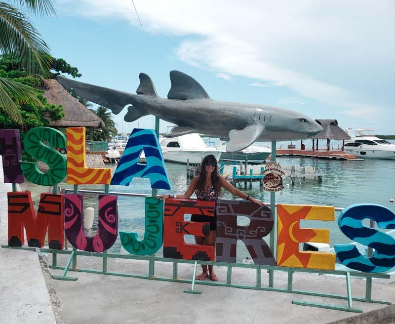 Isla Mujeres roteiro