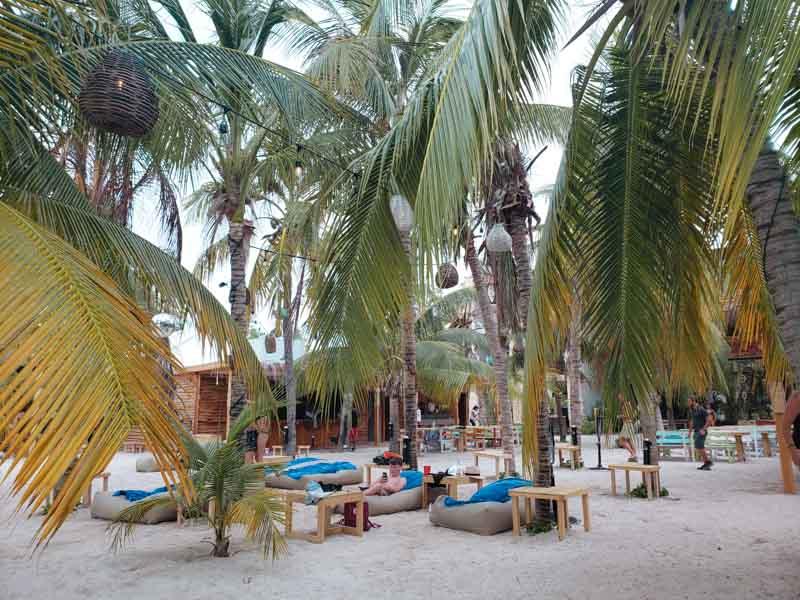 Hostel Nomads Isla Mujeres