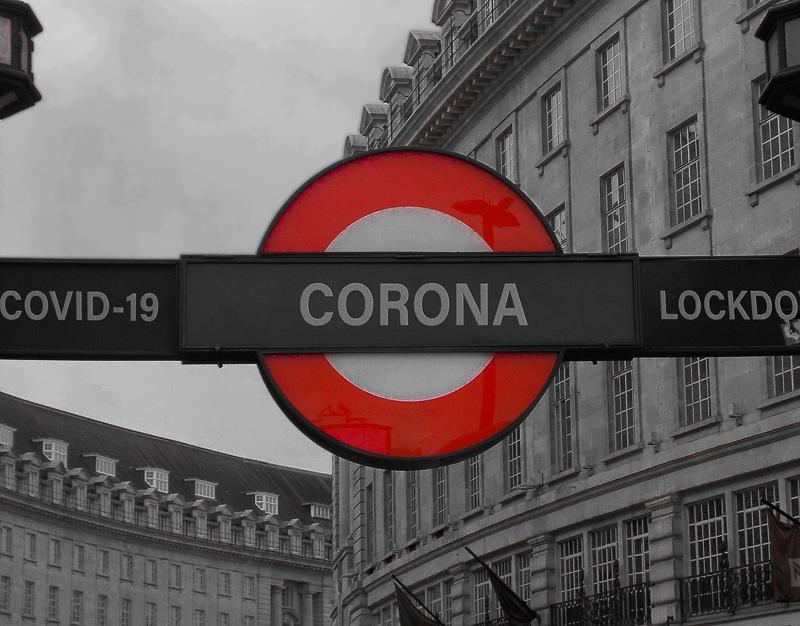 voo cancelado corona virus