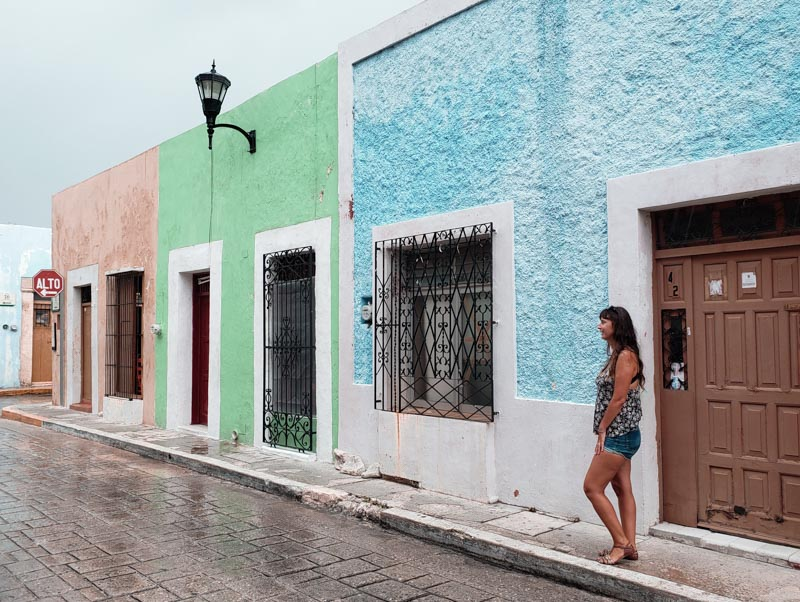 história de campeche mx