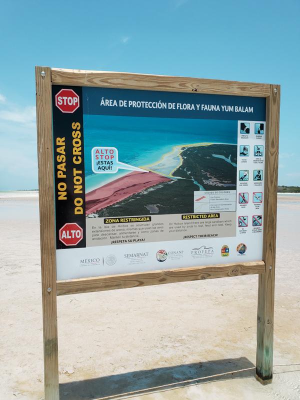 Área de Protección de Flora y Fauna Yum Balam