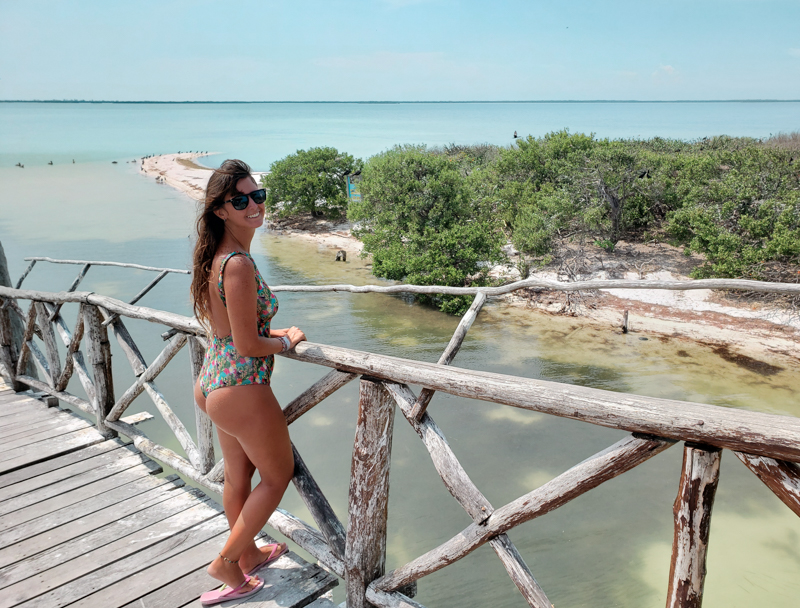 Isla Pajaros México