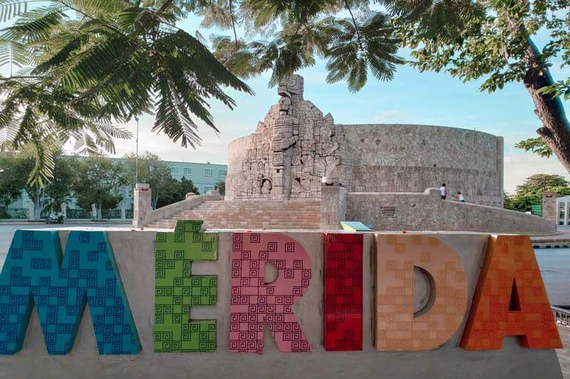 dicas de Mérida no México