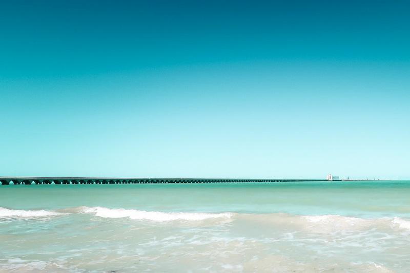 Playa Progreso México