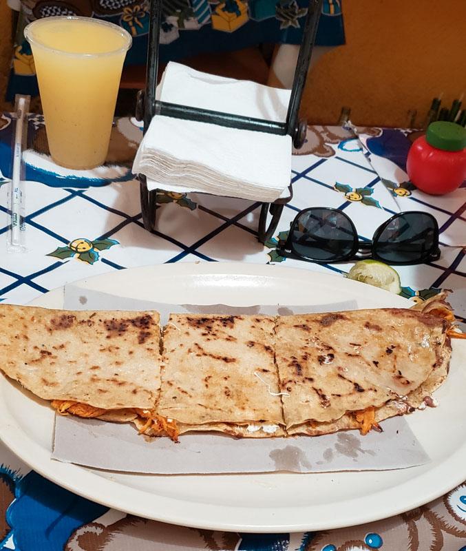 onde comer San Cristóbal de las Casas