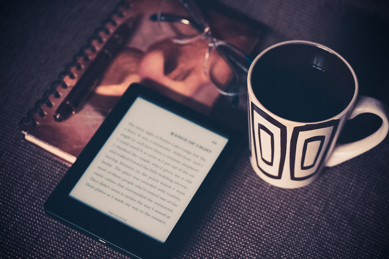 Kindle Amazon onde comprar