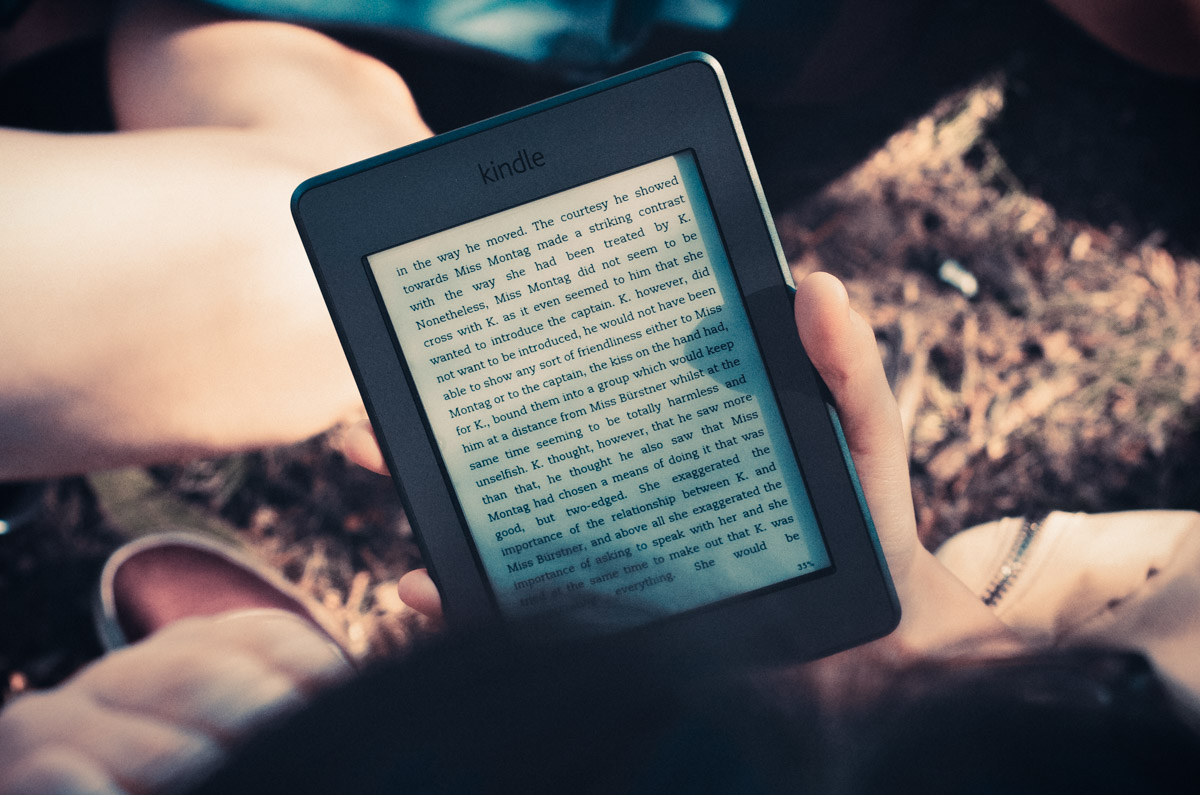 Kindle Unlimited vale a pena