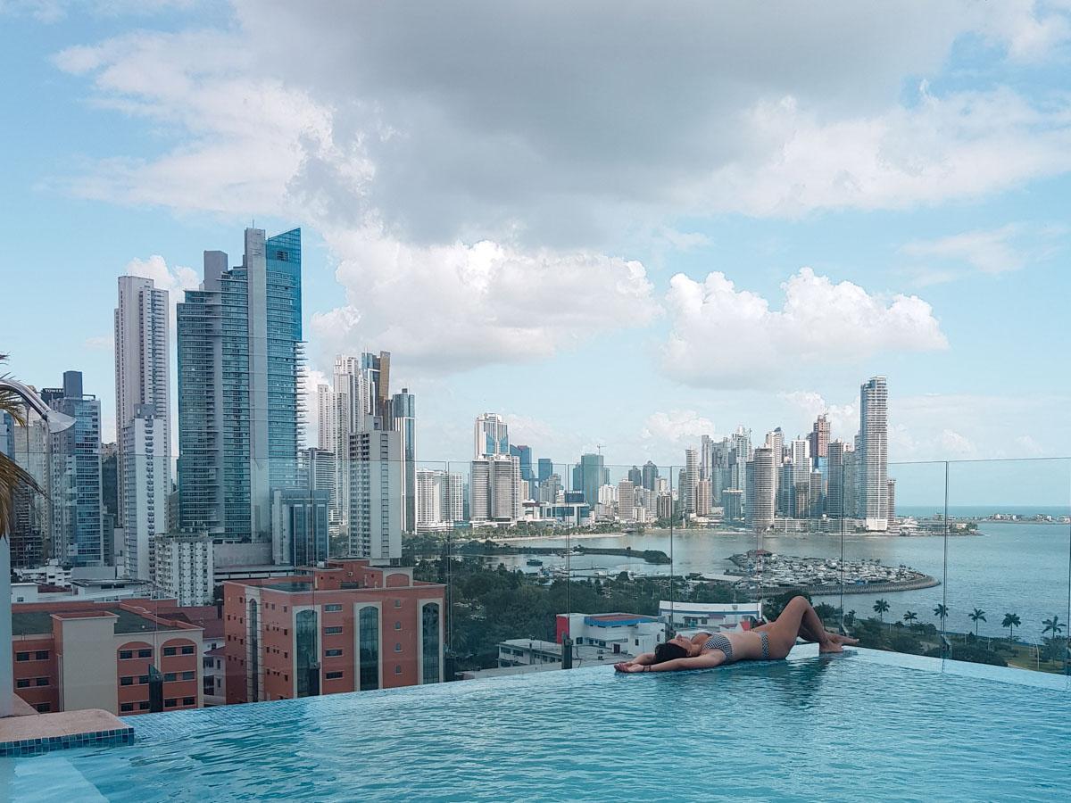 Cidade do Panamá o que fazer