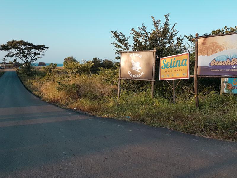 Playa Venao Panamá onde se hospedar