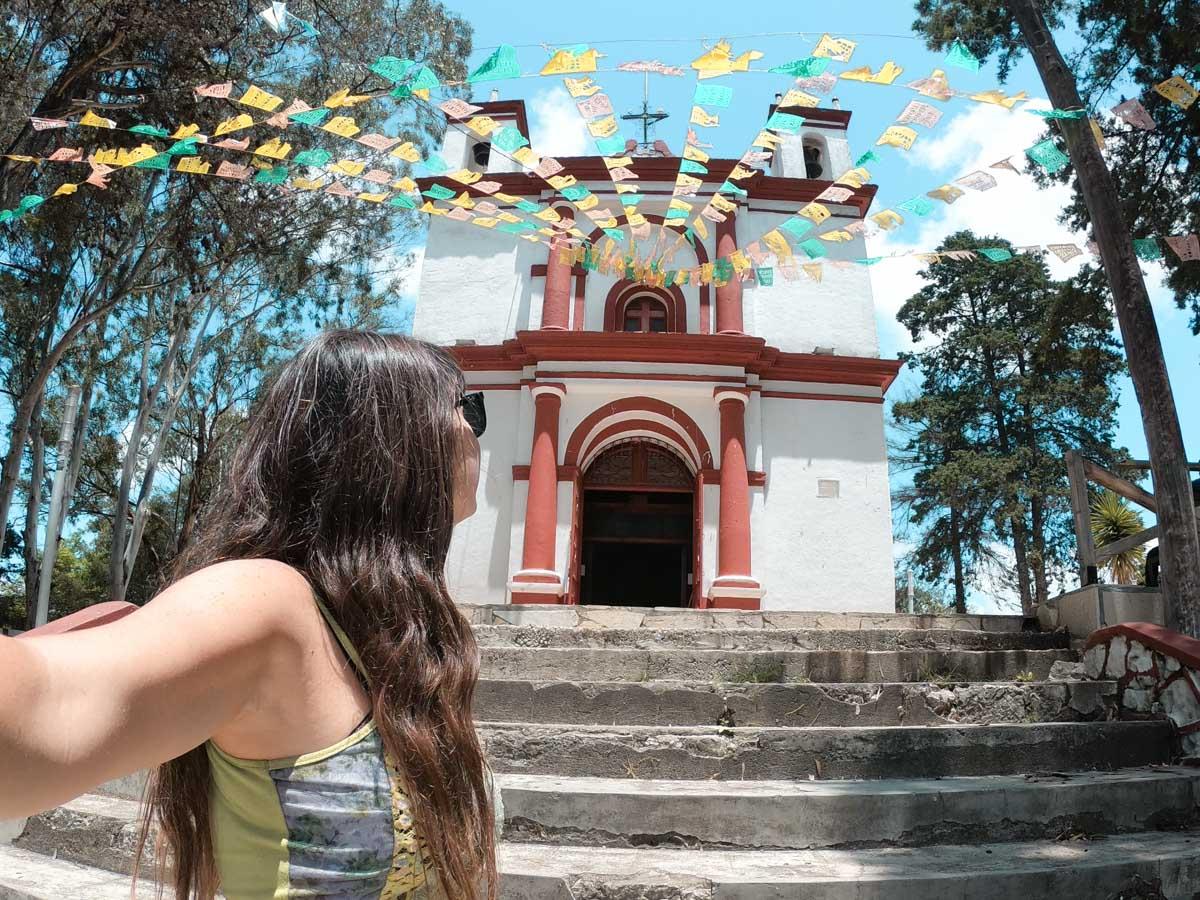 San Cristóbal de las Casas Chiapas México