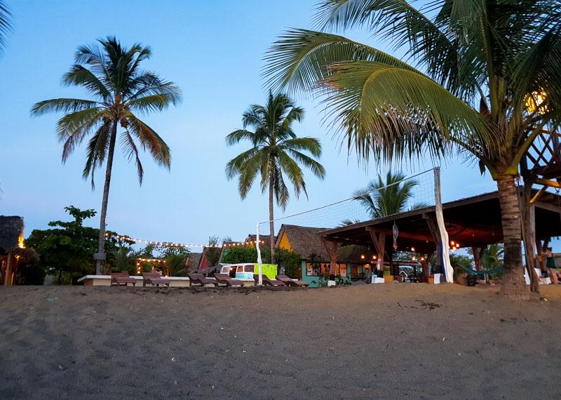 Selinas Playa Venao Panamá