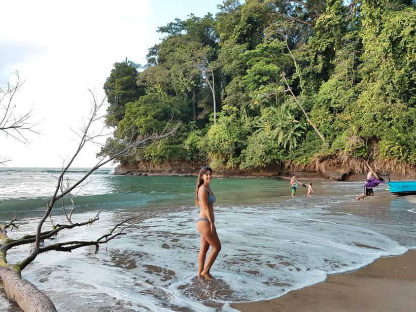 Puerto Viejo caribe