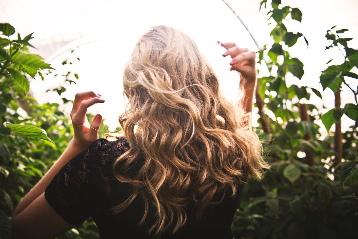 Vitamina para queda de cabelo qual é a melhor
